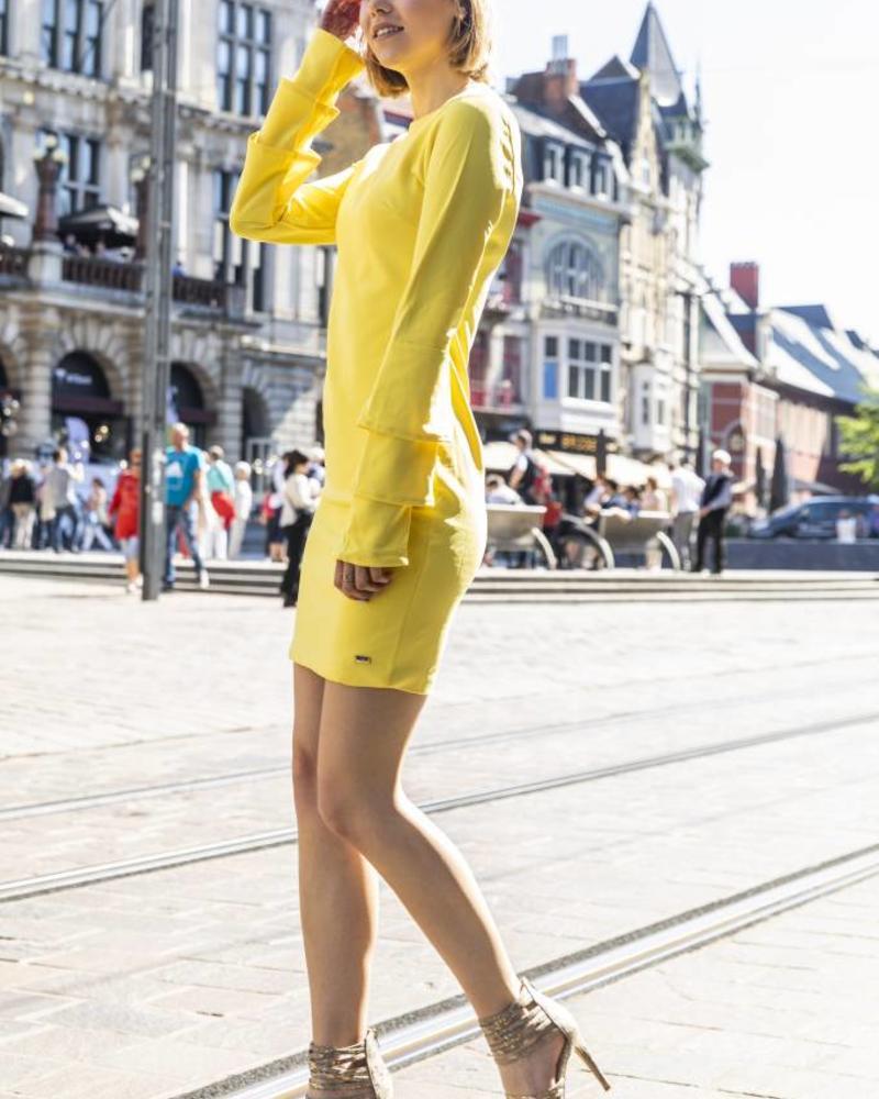 Lavina Dress