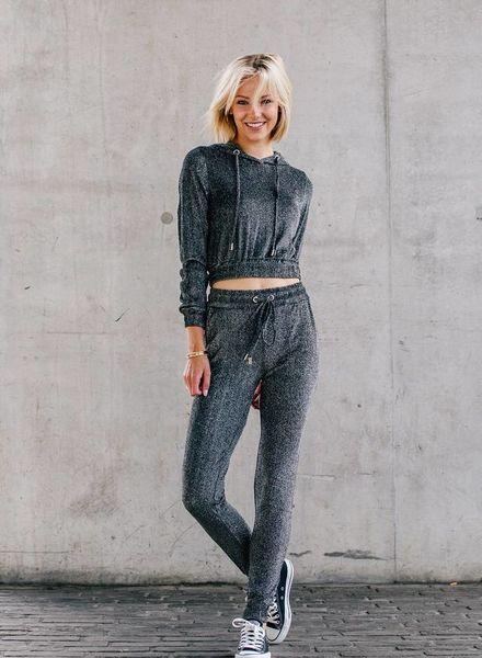 Jogging Pants Grey