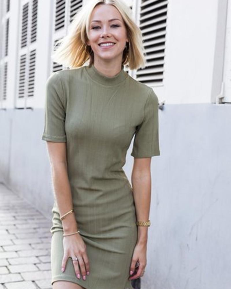 Tindra Dress