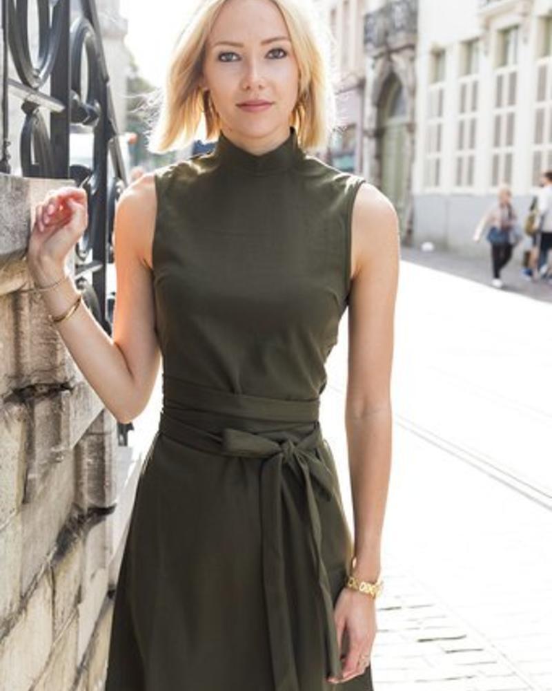 Liva Dress