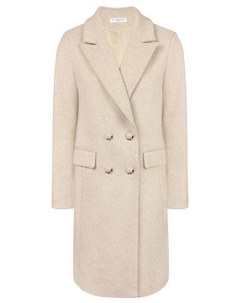Classic Jacket Beige
