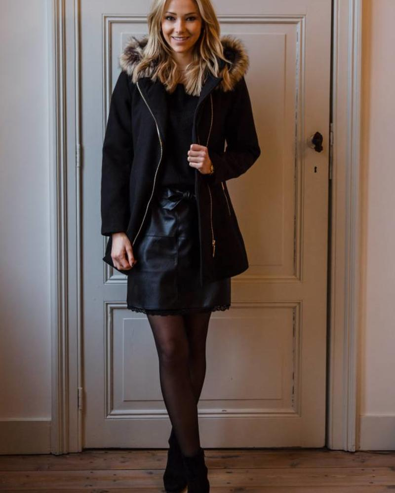 KeepKool Winter Classic Jacket Black