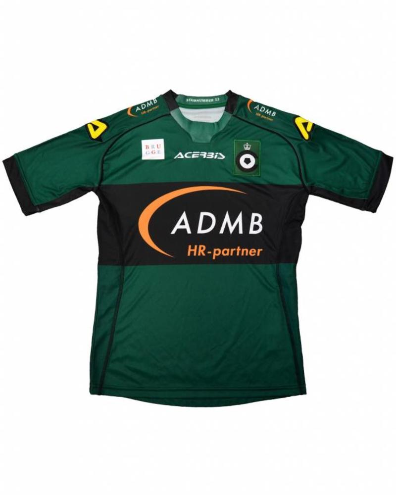 TOMBOLALOTJE CERCLE BRUGGE