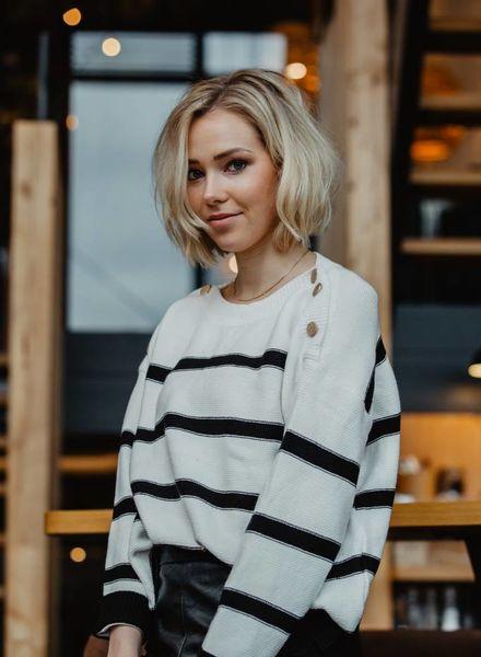 Marine Sweater