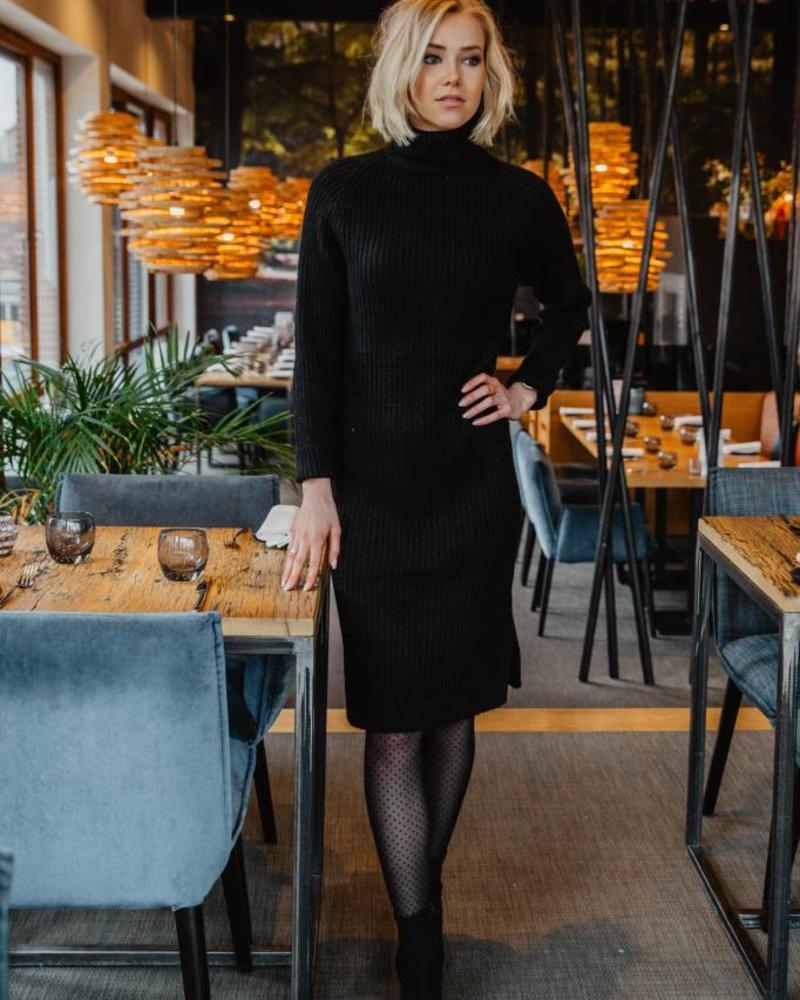 Streetstyle Dress Black