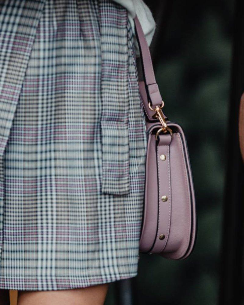 Helen skirt pink