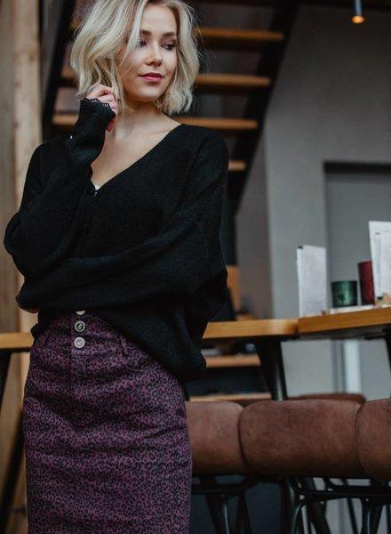 Philipa skirt pink