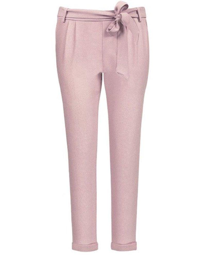 Spring Suit Pants Roze