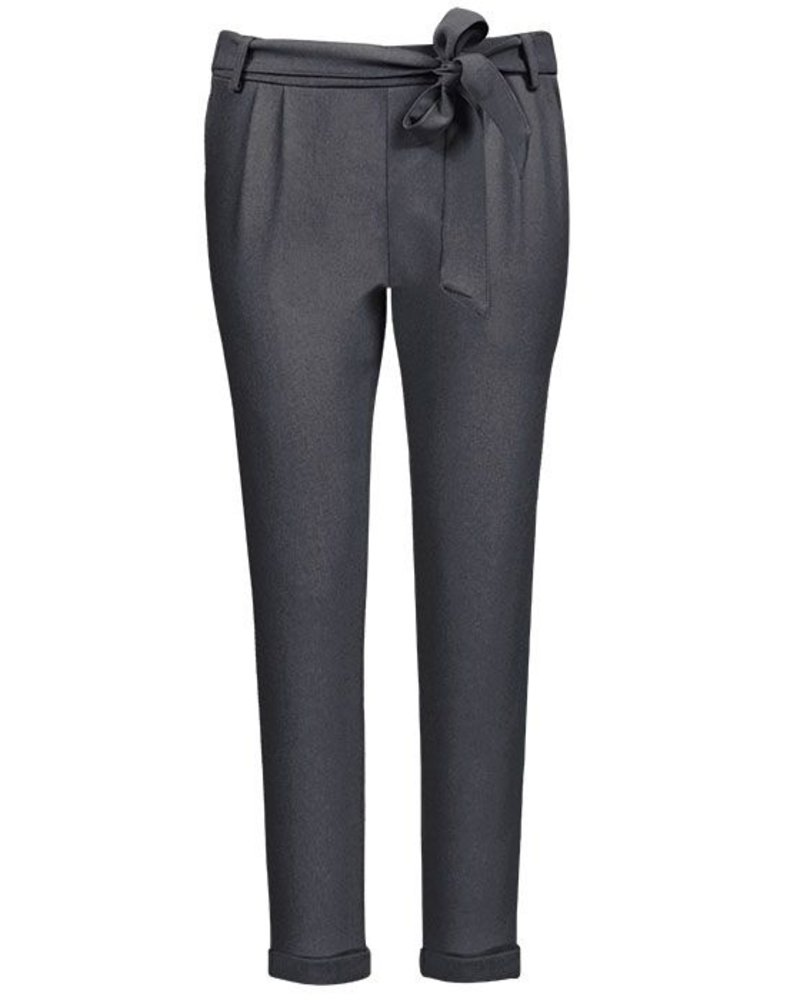 Spring Suit pants Antraciet