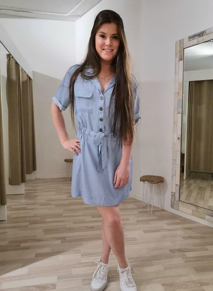 Day Short Dress
