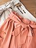 Safari Skirt Roze