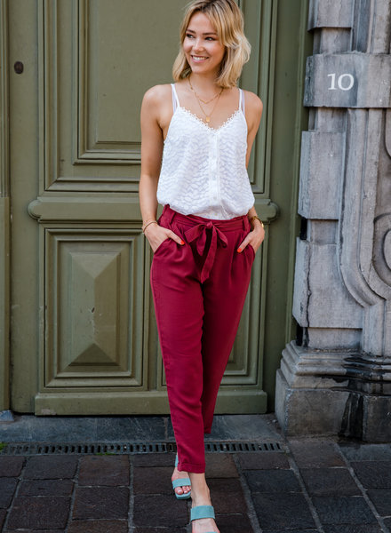 Comfy Chic Raspberry