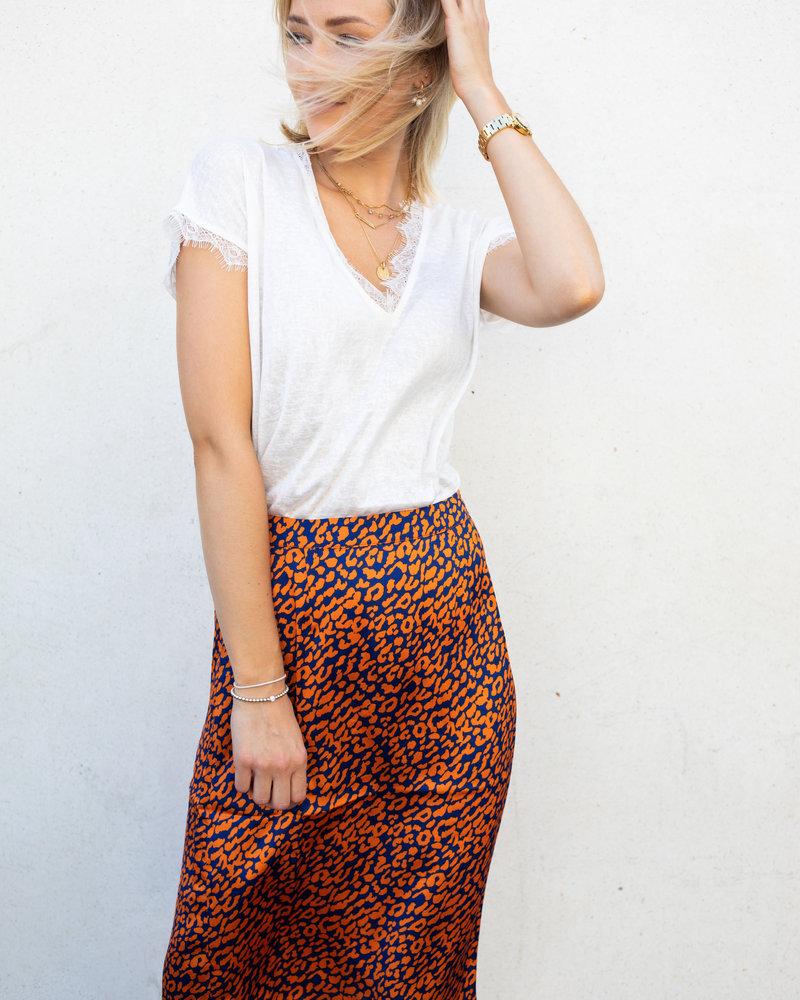 Happy Leo Skirt