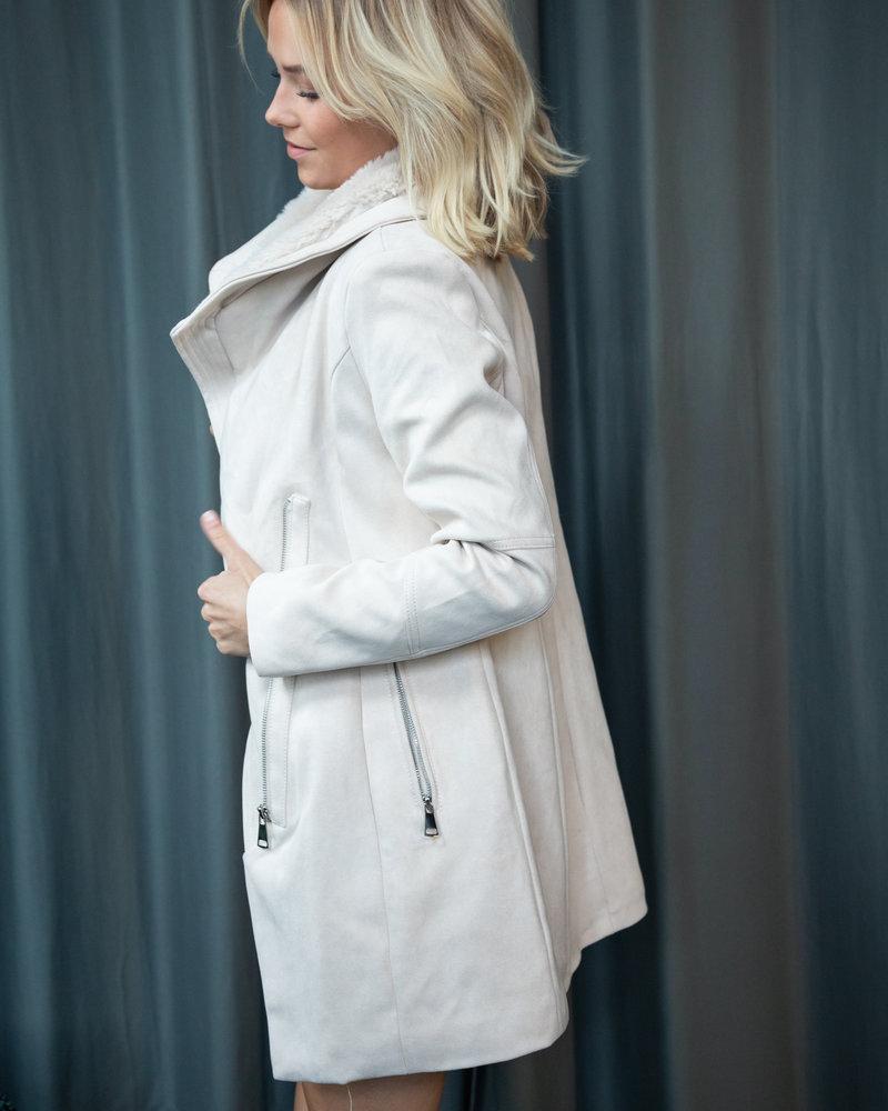 Soft Winter Jacket
