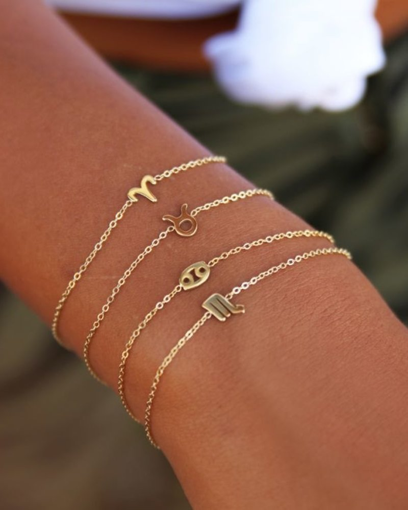 Armband Sterrenbeeld