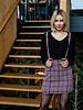 Bretelles Skirt