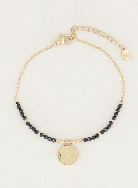 Armband Bedel & Black Onyx