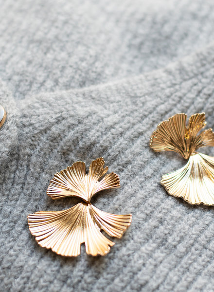 The Lilian Earrings