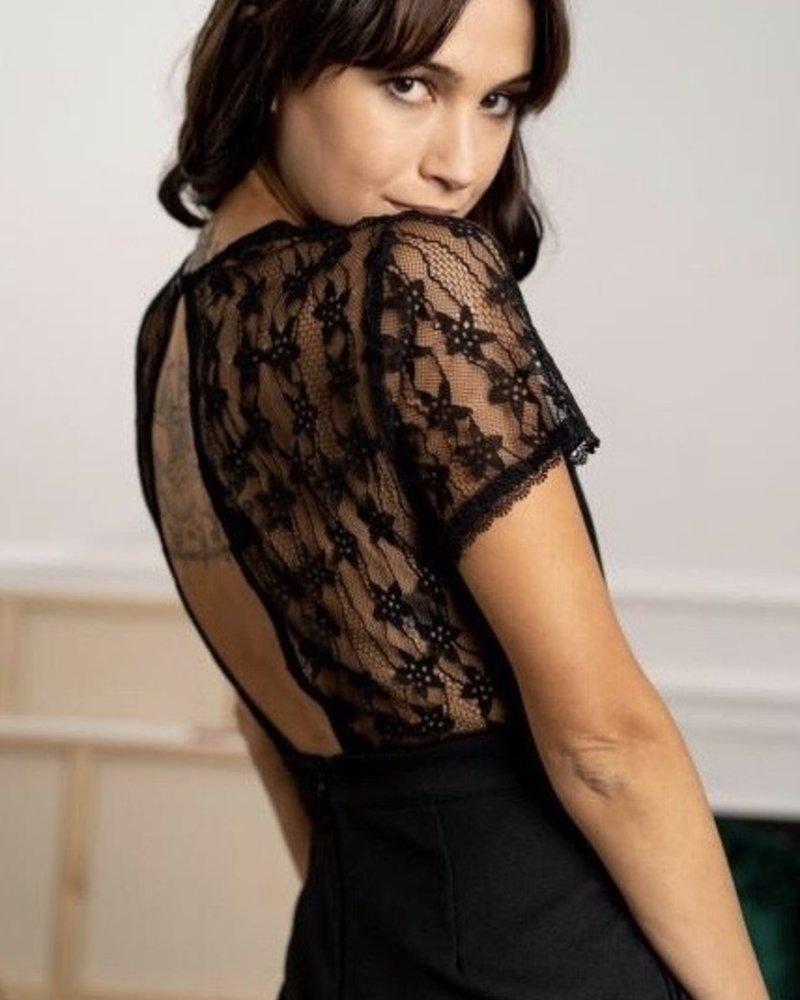 Lina Lace Jumpsuit