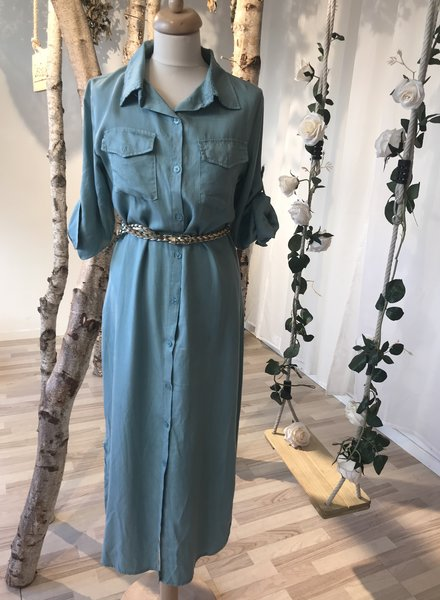 Musthave Maxi Dress Mint
