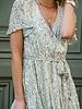 Palm Spring Dress