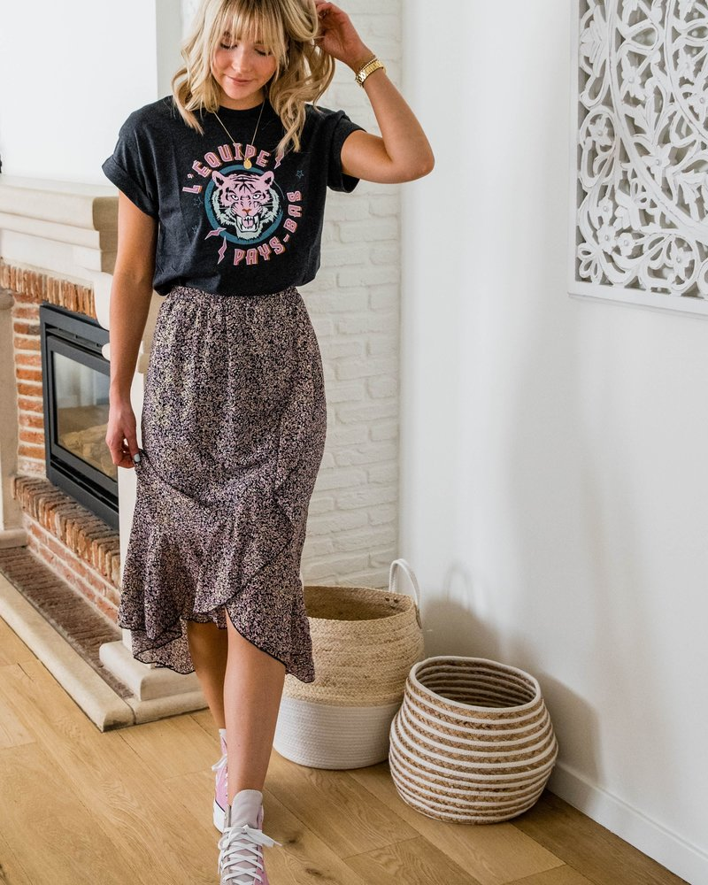 Rosie Maxi Skirt