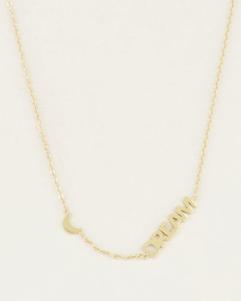 Ketting Dream Zilver