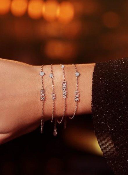 Armband Dream Zilver