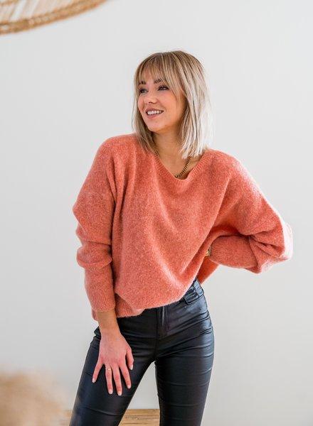 Loose Sweater OddRoze