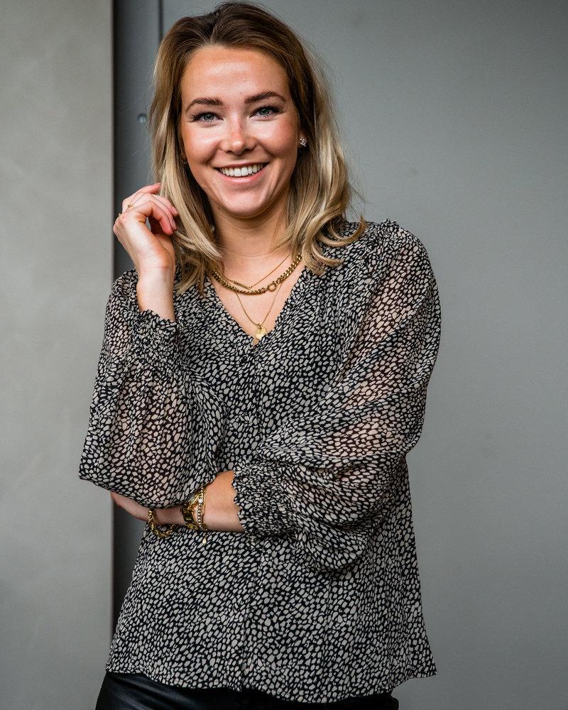 Nora Blouse