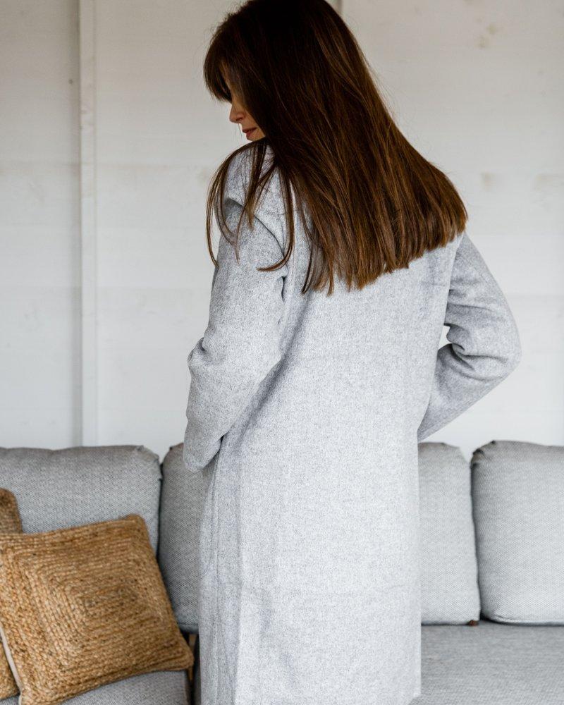 Milla Jacket Grey