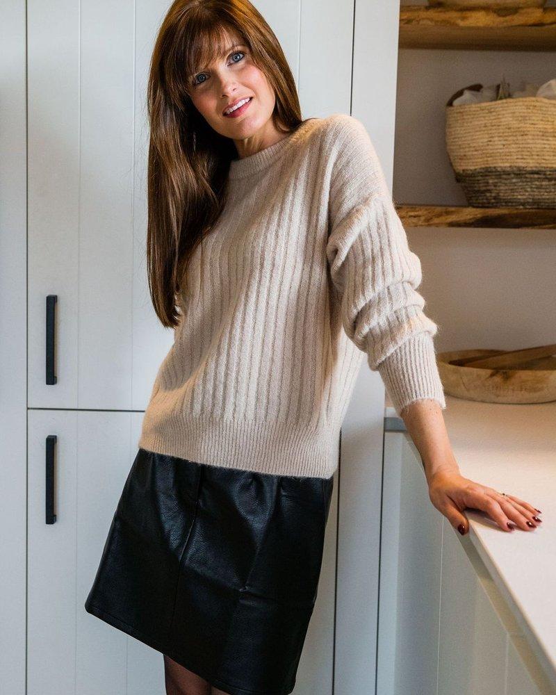 Pauline Sweater Beige