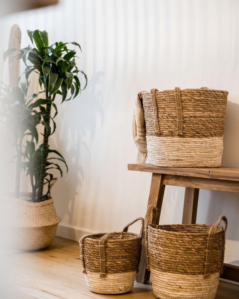 Lima Basket Groot