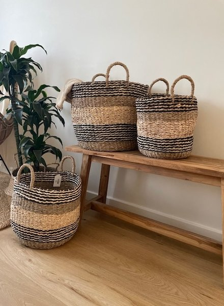 Mauri Basket klein