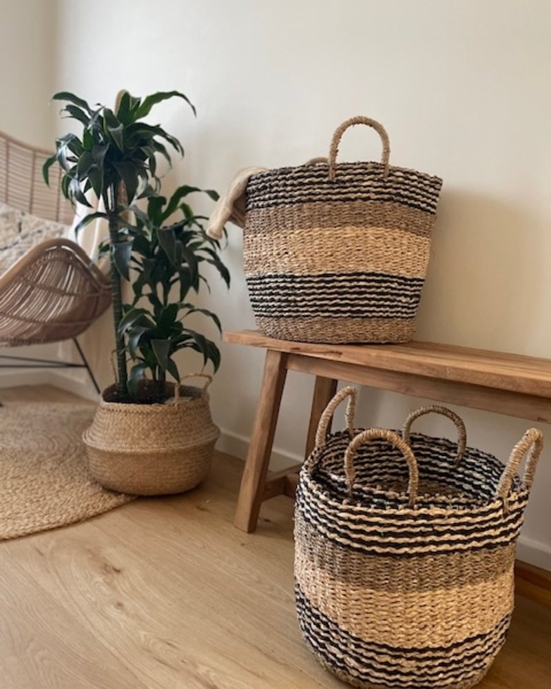 Mauri Basket Groot
