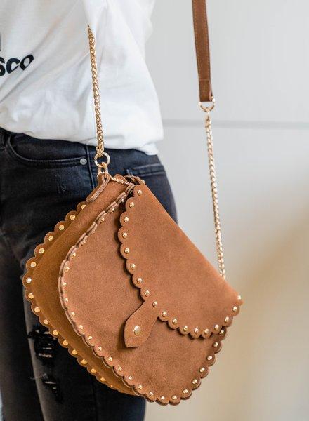Country Bag Cognac