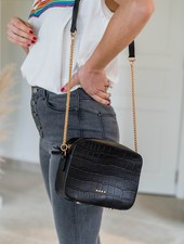 Noa Bag Black