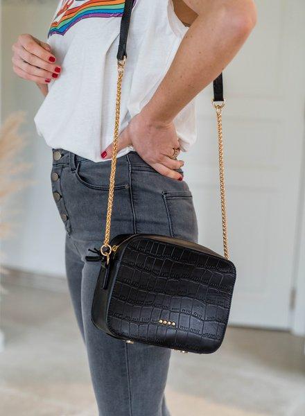 Noa Bag Black