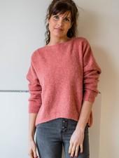 Loose Sweater Blush