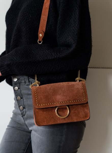 Anna Bag Brique