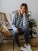 Celine Striped Sweater