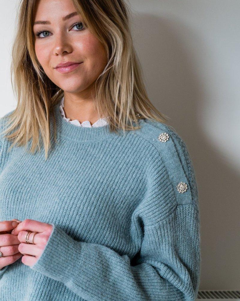 Lara Sweater Mint