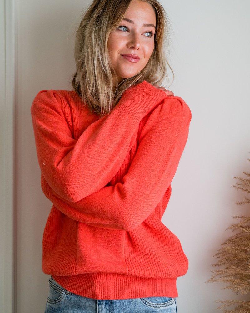 Corail Sweater