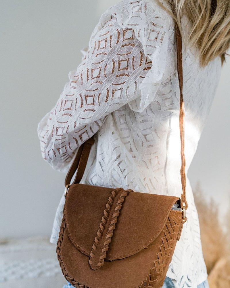 Boho Bag Camel