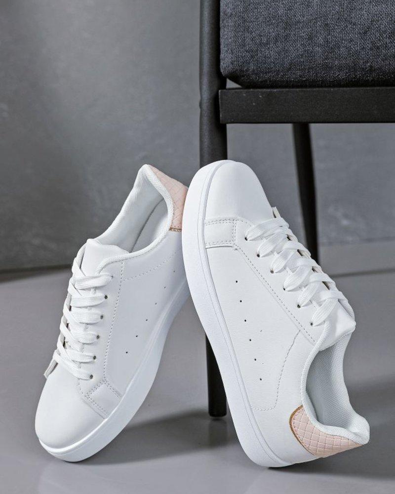 Serena Sneakers Pink
