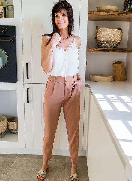 Alix Pants Roze