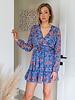 Spring Dress Blue
