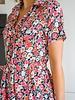 Amina Flower Dress