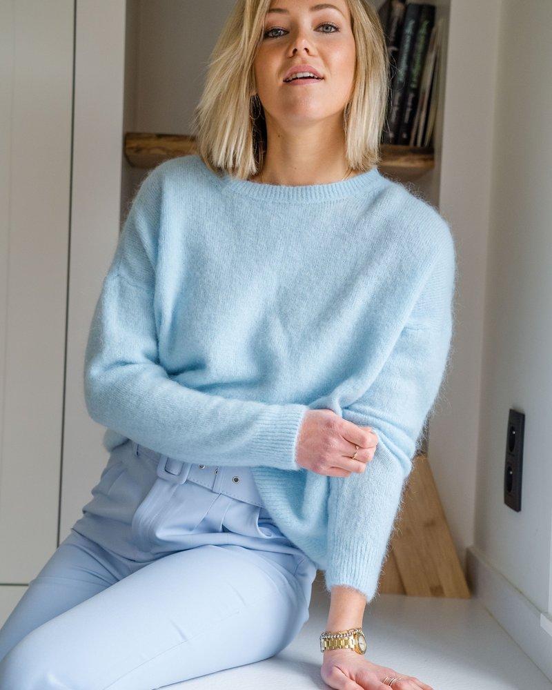 Loose Sweater Ciel