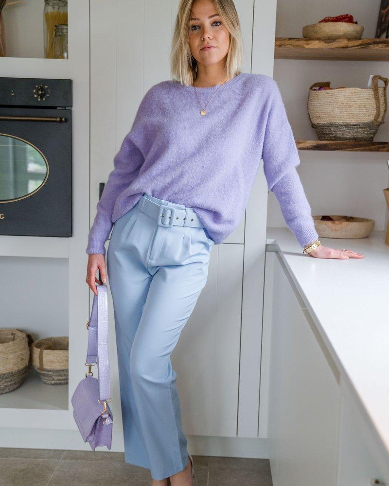 Nora Pants Blue